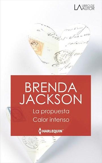 E-book La Propuesta - Calor Intenso