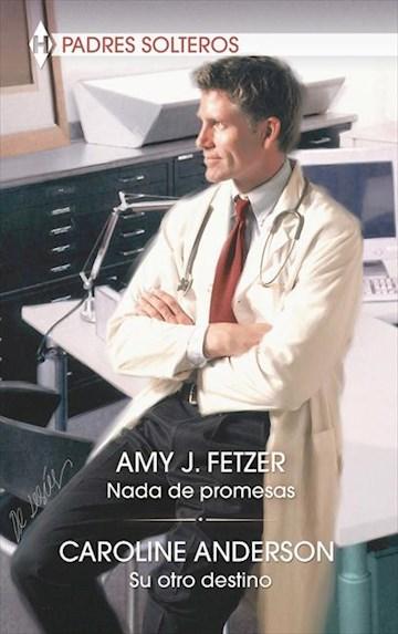 E-book Nada De Promesas - Su Otro Destino