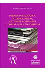 E-book Prensa pedagÛgica