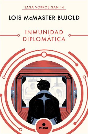 E-book Inmunidad Diplomática (Las Aventuras De Miles Vorkosigan 14)