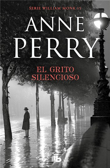 E-book El Grito Silencioso (Detective William Monk 8)