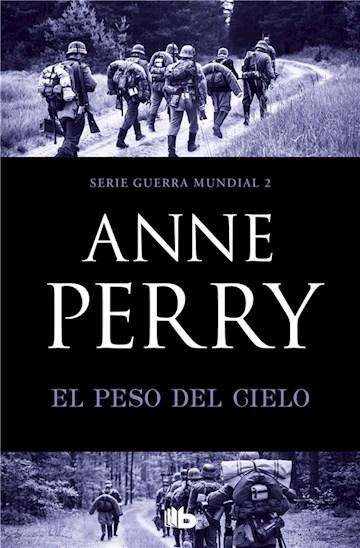 E-book El Peso Del Cielo (Primera Guerra Mundial 2)