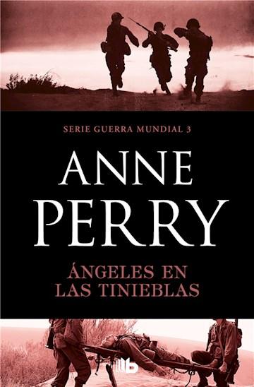 E-book Ángeles En Las Tinieblas (Primera Guerra Mundial 3)
