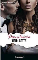 E-book Deseo y traición