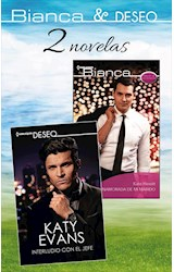 E-book E-Pack Bianca y Deseo enero 2020