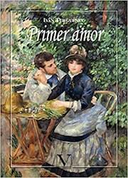 Libro Primer Amor