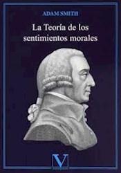 Libro La Teoria De Los Sentimientos Morales