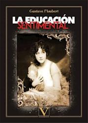 Libro La Educacion Sentimental