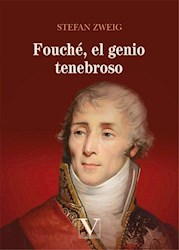 Libro Fouche, El Genio Tenebroso