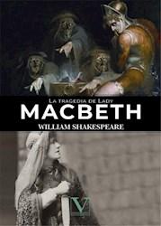 Libro La Tragedia De Lady Macbeth