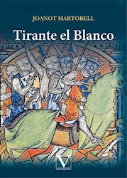 Libro Tirante El Blanco