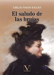 Libro El Saludo De Las Brujas