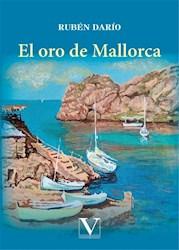 Libro El Oro De Mallorca