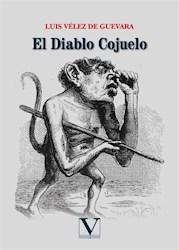 Libro El Diablo Cojuelo