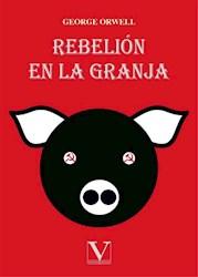 Libro Rebelion En La Granja