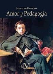 Libro Amor Y Pedagogia