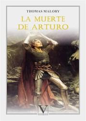 Libro La Muerte De Arturo