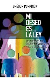 E-book Mi deseo es la ley