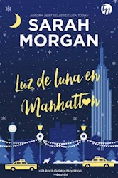 Libro Luz De Luna En Manhattan