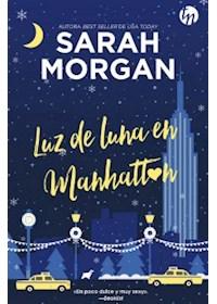 Papel Luz De Luna En Manhattan