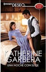E-book Una noche con su ex