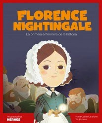 Libro Florence Nightingale