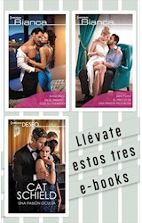 E-book Pack Bianca y Deseo marzo 2021