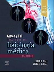 Papel Guyton & Hall. Tratado De Fisiología Médica Ed.14