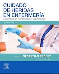 Papel Cuidado De Heridas En Enfermería Ed.3