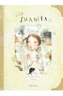 Papel JUANITA (COLECCION MIRANDA) (ILUSTRADO) (CARTONE)