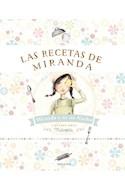 Papel RECETAS DE MIRANDA MIRANDA Y SU TIO NACHO (COLECCION MIRANDA) (ILUSTRADO) (CARTONE)