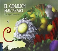 Libro El Camaleon Malcarado