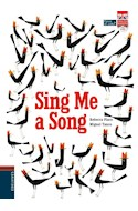 Papel SING ME A SONG (COLECCION PIECE OF CAKE)