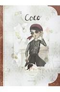 Papel COCO (COLECCION MIRANDA) (ILUSTRADO) (CARTONE)