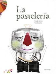 Libro La Pasteleria