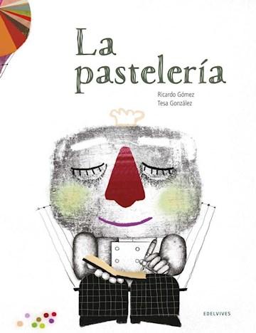 Papel La Pasteleria