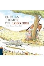 Papel EL BUEN HUMOR DEL LOBO GRIS