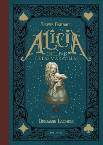Papel Alicia En El País De Las Maravillas - Lacombe