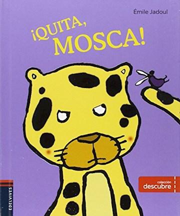 Papel ¡Quita, Mosca!
