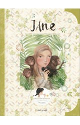 Papel JANE (COLECCION MIRANDA 9) (ILUSTRADO) (CARTONE)