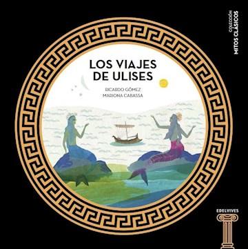 Papel Los Viajes De Ulises