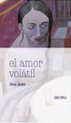 Libro El Amor Volatil