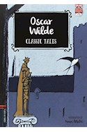 Papel OSCAR WILDE ILLUSTRATED BY IVAN MATA  (COLECCION CLASSIC TALES) (RUSTICA)