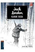 Papel JACK LONDON CLASIC TALES