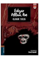Papel EDGAR ALLAN POE ILLUSTRATED BY ORIOL MALET (COLECCION CLASSIC TALES) (RUSTICA)