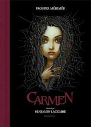 Libro Carmen