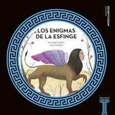 Papel Los Enigmas De La Esfinge