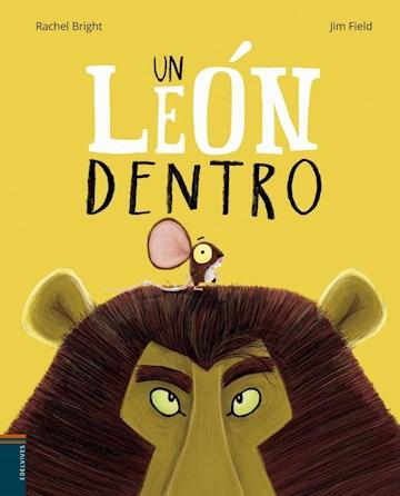 Papel Un Leon Dentro