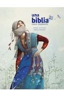 Papel UNA BIBLIA NUEVO TESTAMENTO (RUSTICA)
