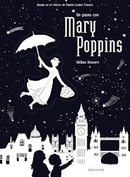 Papel Un Paseo Con Mary Poppins